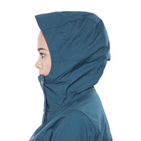 Mammut Trovat Guide SO Hooded Jacket Women orion